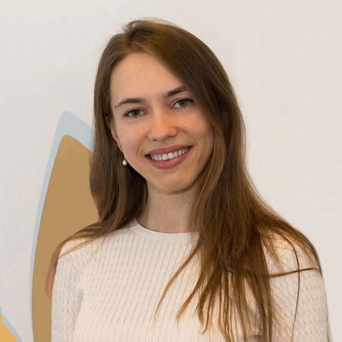 Maryna Yazianok
